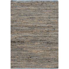You'll love the Adobe Hand-Woven Gray Area Rug at Wayfair - Great Deals on all Rugs  products with Free Shipping on most stuff, even the big stuff.