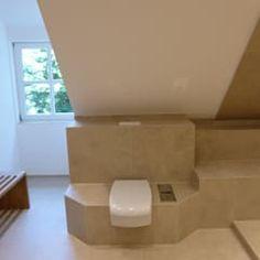 Moderne Badezimmer Bilder: Wellness Bad