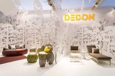 Isaloni 2014 Report of the best | I Lobo You | Boca do Lobo's inspirational world | Exclusive Design | Interiors | Lifestyle | Art | Architecture | Fashion