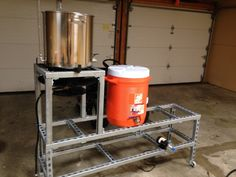 My Weldless Build Using Strut - Page 74 - Home Brew Forums