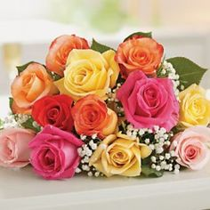 Flowers have been one of the most romantic and widely used means of expression of love since times immemorial. Over a period of time, they have gained acceptance in various family occa-sions like b...