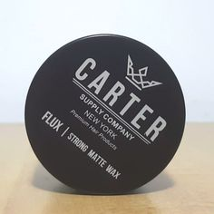 Try FLUX strong matte wax! Take 10% off of your order with code: TAKE10 #cartersupplycompany #cartersupplyco #hair #style #men #menshair #menstyle #menswear #mensstyle #mensfashion #haircut #hairstyle #fashion #fashionmen #menwithstyle #fit #fitfam #fitness #primeshots #instagood #hairfashion #travel #streetfashion
