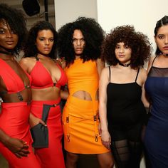 nyfw had more body-shape diversity than ever this season http://ift.tt/2clCBDz #iD #Fashion