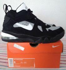 Nike Air Force MAX  1993   Charles BARKLEY