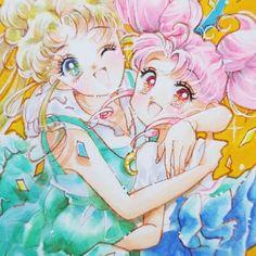 Фотографии Sailor Moon • Crystal • Сейлор Мун • Кристалл – 153 альбома