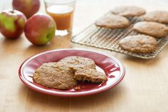 Apple lovers, check this holiday dessert out! With delicious natural apple flavoring, its always a hit!