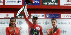 10 hitos de Colombia en la Vuelta a España - Especiales - ELTIEMPO.COM