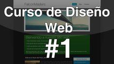 En este curso aprenderemos a diseñar desde 0 un sitio web estático, pasando desde el diseño en Adobe Photoshop, hasta el desarrollo del sitio con HTML5 y CSS...