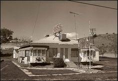 Old Street Car Diner Home