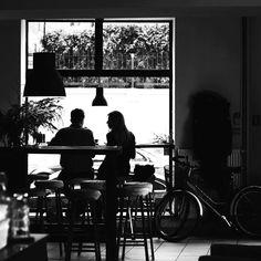 Coffeegouse Synergy.goodplace, Katowice #morningcoffee #silesia