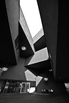 VitraHaus / Herzog  de Meuron byArthur Lancereaux