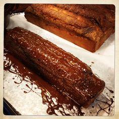 Cake marbré du Quinzième