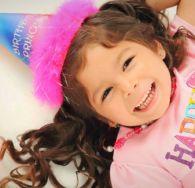Qu'est ce que la petite fille que vous étiez hier vous offrirait comme cadeau aujourd'hui pour développer votre réussite et votre bonheur ??? Faites un voeux, partagez et gagnez un coaching gift en vous inscrivant sur https://www.facebook.com/MYPROJECTPARADISE.EXPERT