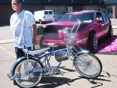 bike n' lowrider