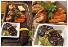 Entrée / Plat / Dessert = 16€ à midi à #Montpellier #pause #déjeuner #lunch #food #yum #tapas etc