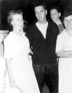 Elvis in the Army in Germany  1959