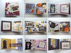 June minibook