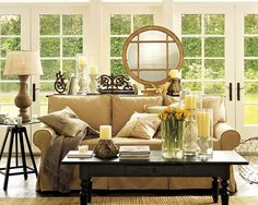 Pottery Barn Style Design, Pictures, Remodel, Decor and Ideas - page 15
