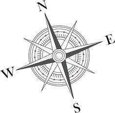 Compass by ericbracewell