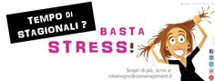 Tu hai il candidato. Noi ti togliamo la burocrazia!  Basta stress! X info: mbslivigno@osmanagement.it