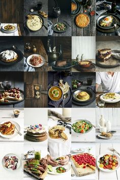 Farewell 2014 recipes (hope you enjoyed them) and bring on 2015!
