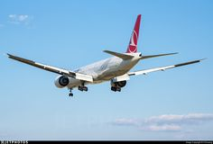 TC-JJU. Boeing 777-3F2ER. JetPhotos.com is the biggest database of aviation photographs with over 3 million screened photos online!