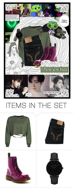 """""""""""Where I've Been"""" //"""" by crystalcat-pixel ❤ liked on Polyvore featuring art and botigot7s"""