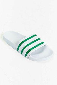 wholesale dealer dd231 ed8ee Scivoli Per Piscina, Scarpe Casual, Urban Outfitters, Pantofole