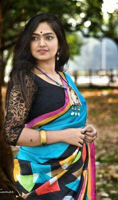 Net Saree, Physics, Sari, India, Fashion, Saree, Moda, Goa India, Fashion Styles