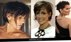 cortes de cabelos curtos Archives | Coisas De Diva - Resenhas de cosméticos, maquiagem, truques de beleza e um toque de moda. Um blog de Curitiba!