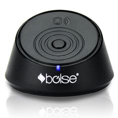 Bolse® NFC Enabled Bluetooth Music Receiver - Bluetooth wireless audio receiver:Amazon:Car Electronics