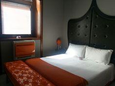 Vintage, Orange Vespa At Orange Hotel, Rome.   Accommodation   Pinterest    Vespa, Hotel Roma And Rome