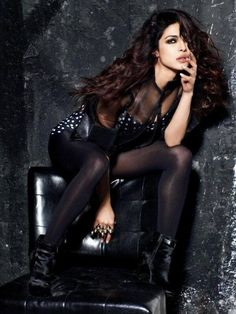 Gorgeous Priyanka Chopra