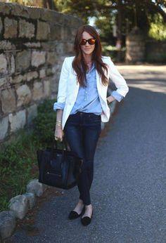 Outfits casuales ¡Ideas de Looks diarios!