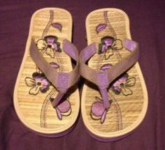 Available @ trendtrunk.com Not-Sure-Sandals By Not Sure Only $12.00