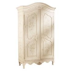 Charmant My Favorite Piece Of Furniture From Ethan Allen. Painted Armoire For  Bedroom Or Living Room