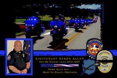 IN MEMORIAM LIEUTENANT AARON ALLAN Gone, but will never be forgotten. https://www.lawenforcementtoday.com/memoriam-lieutenant-aaron-allan