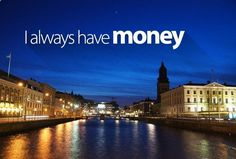 Click the Pin for Awesome Topics on Law Of Attraction I always have MONEY! :: #affirmations #lawofattraction