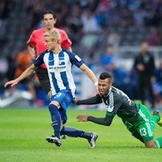 Bundesliga - Hertha BSC v FC Schalke 04