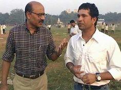 Walk The Talk with Sachin Tendulkar (Aired: October 2006) - http://ndtv.in/16AYXej