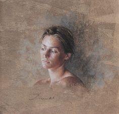 Nathalie Picoulet PASTEL