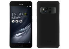Смартфон Asus ZenFone AR получит SoC Snapdragon 821