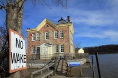 saugerties lighthouse - been there!