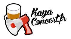 Kaya concert, référence les flyers d'événement musicaux