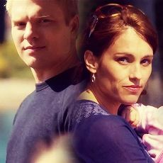 Sam and Jules David Paetkau, Amy Jo Johnson, Flash Point, Ncis, Scorpio, Movie Tv, Tv Shows, Cinema, In This Moment
