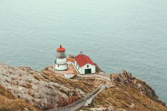 """500px / Photo """"Lighthouse"""" by Brian Huang"""