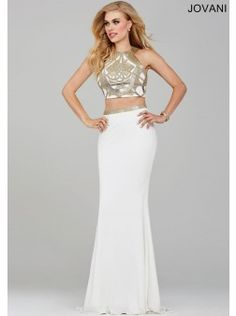 Jovani 24657 prom dress 2016 | Find this dress and more at www.henris.com