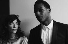 Natalie Prass and Leon Bridges