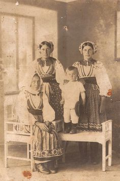 Liptov, Slovakia Ancestry, Family History, Old Photos, Party, Life, Painting, Fashion, Old Pictures, Moda