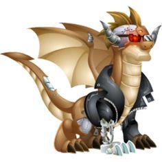 Dragón Cyborg Dragon City, Dragon Pictures, Dragon Head, Human Behavior, Bowser, Awesome, Dragons